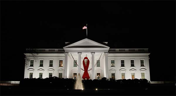 World AIDS Day 2011 Photos