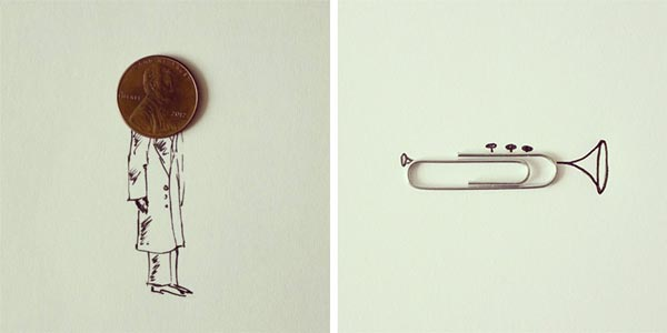 Illustrations by Javier Perez