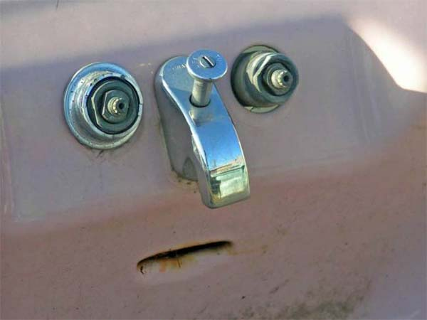Faces in Places & Everyday Objects