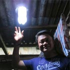 Solar Bottle Bulb: Turn Plastic Bottles into Solar Lights