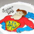 Father's Day Cake Designs