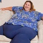 Meet Pauline Potter – World's Heaviest Woman
