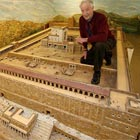Retired Farmer Spends 30 Years Creating a Model of Herod's Temple