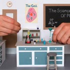 Miniature Science Laboratory