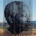 To recognize the 50 year anniversary of peace activist and politician Nelson Mandela's capture by the apartheid police in 1962, South African artist Marco Cianfanelli has constructed a monument with 50 steel columns. The form […]