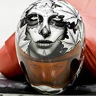10 Incredible Sochi Olympic Skeleton Helmets