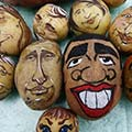Presidential Potatoes
