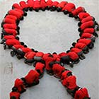 Creative AIDS Awareness on World AIDS Day 2011