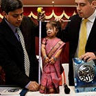 The World's Shortest Woman