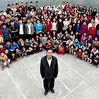 World's Biggest Family – Man with 39 Wives & 94 Children
