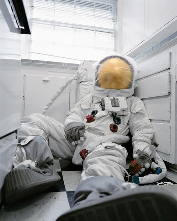 Astronauts Suicides