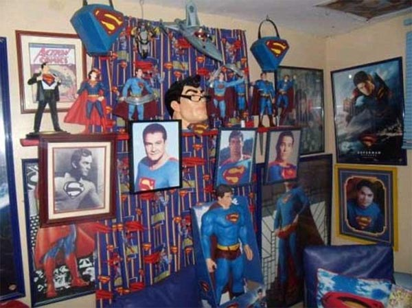 Superman Fan - Herbert Chavez