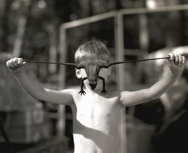 Childhood Photography by Suzanne Revy
