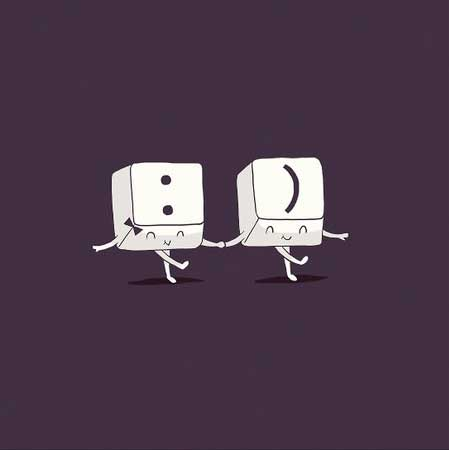 Funny & Creative Doodles by Lim Heng Swee