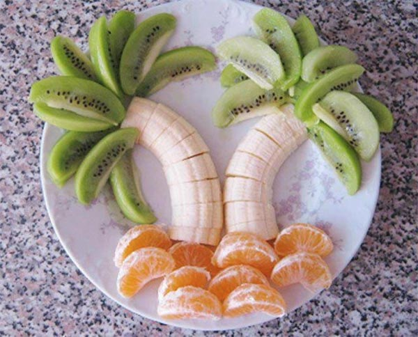 Funny & Creative Food Artwork