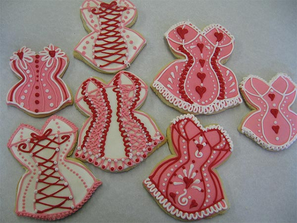 Funny & Creative Cookies