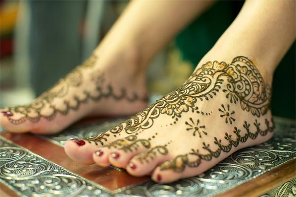 Mehndi Designs for Inspiration