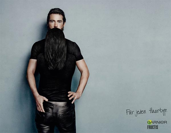 Beards Illusion