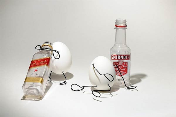 Mischievous Everyday Objects