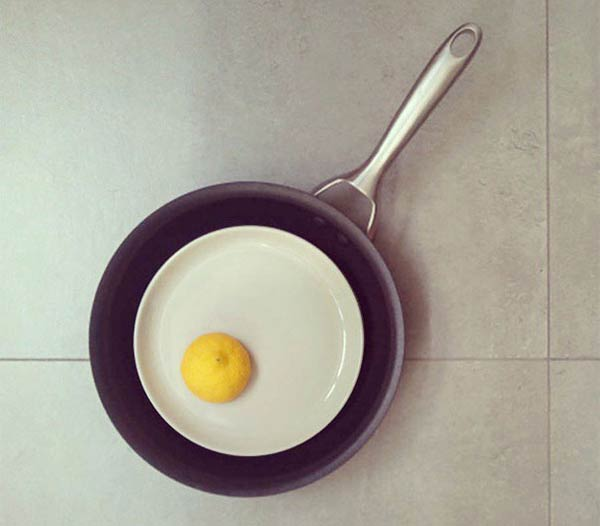 Everyday Objects Turned into Clever Photos