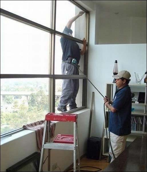 Safety At Work Fails