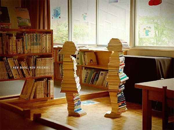 Children Made From Books