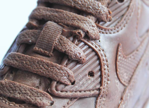 Chocolate Nike Air Max 90