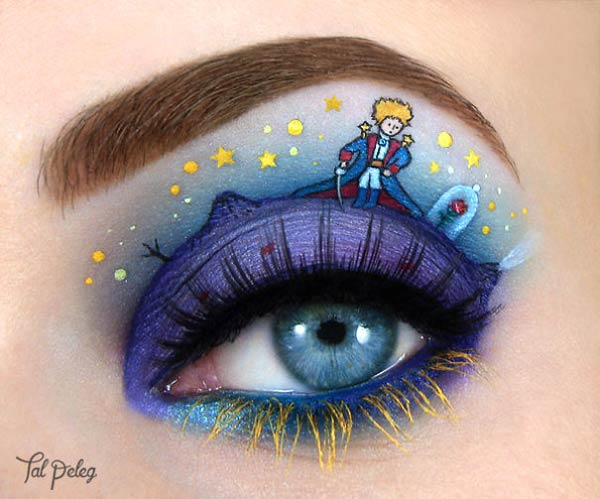 Tal Peleg Eye Makeup Art