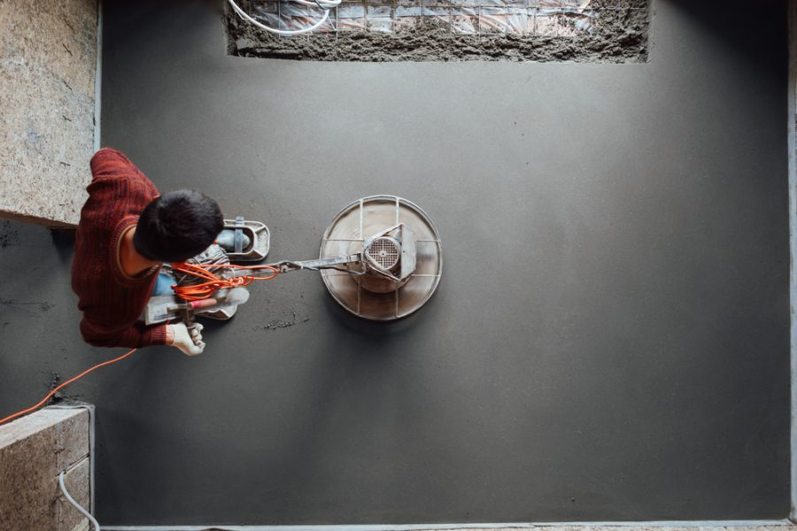 10 Reasons Why Concrete Is Better Flooring Option In Florida