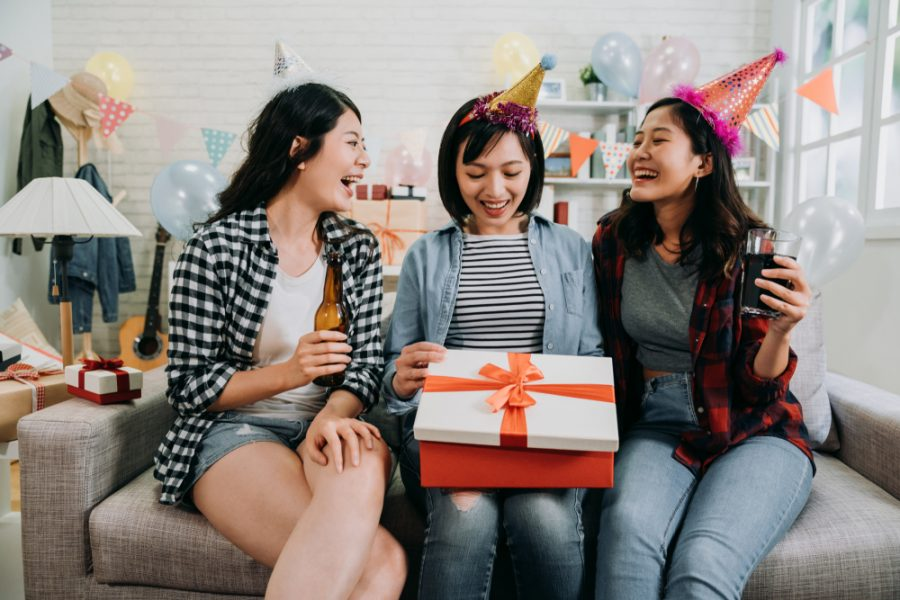 4 Last-Minute Birthday Gifts For Your Friend