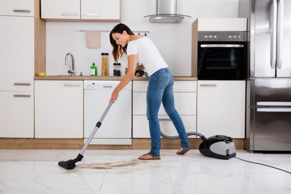 5 Cleaning Tips For Your Home