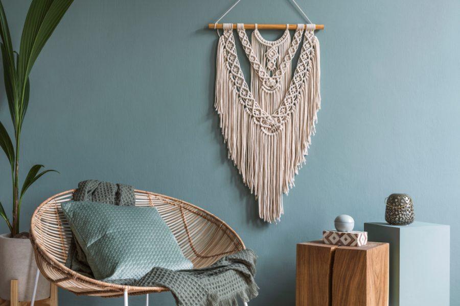 5 Furniture Arrangement Tips