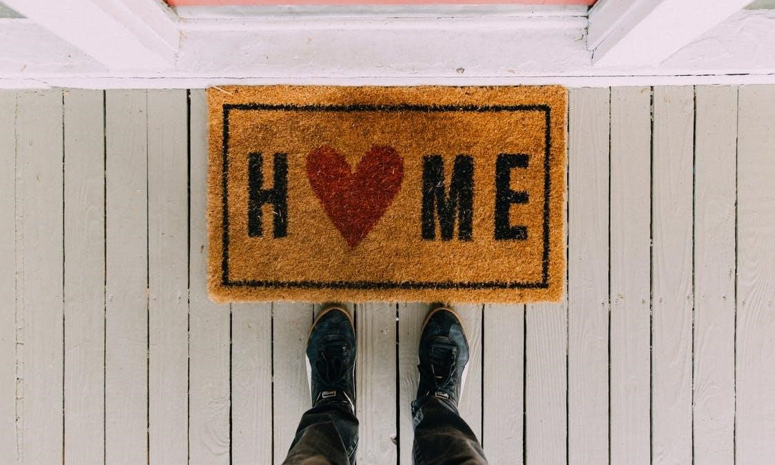 5 Tips to Personalize Your New Home