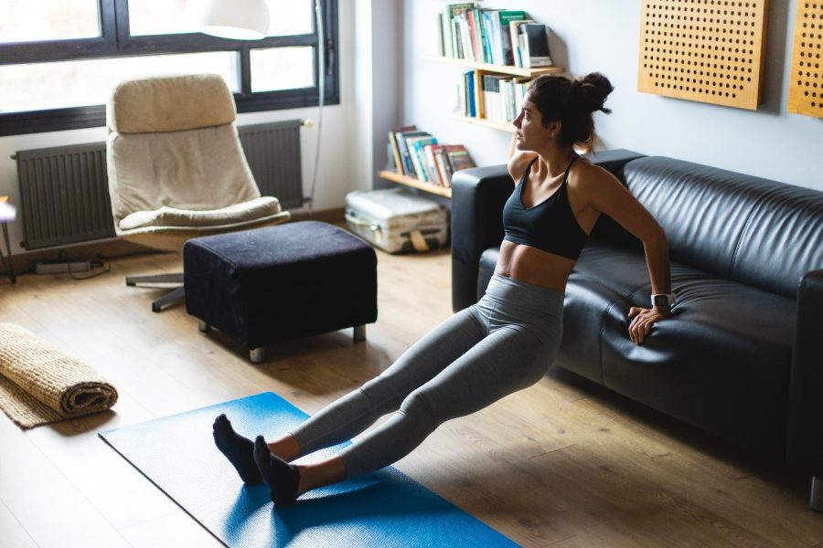 6 Home Workout Essentials That Won't Bust Your Wallet
