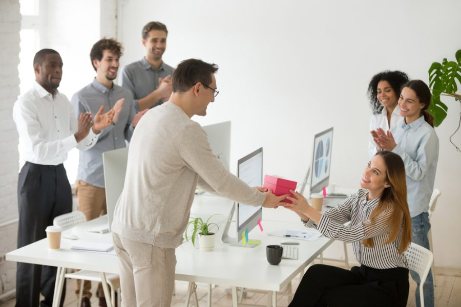 7 Employee Appreciation Ideas Your Staff Will Actually Love