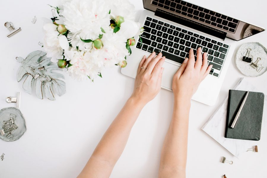 9 Guidelines for Monthly Blog Writing