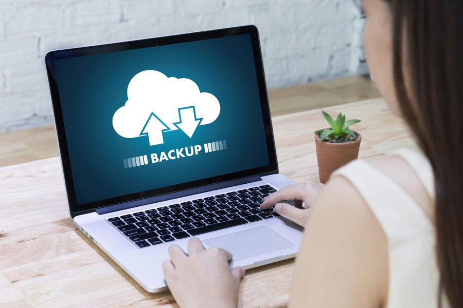 A Beginner's Guide to Backing Up Photos