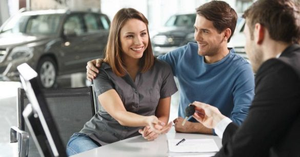 Be Smart When It Is Time to Car Shop