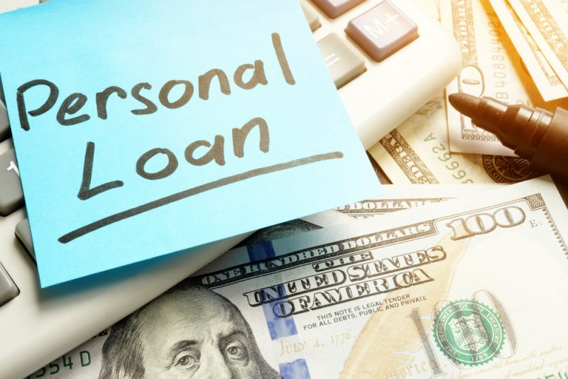 Five Factors to Consider Before Taking Personal Loans
