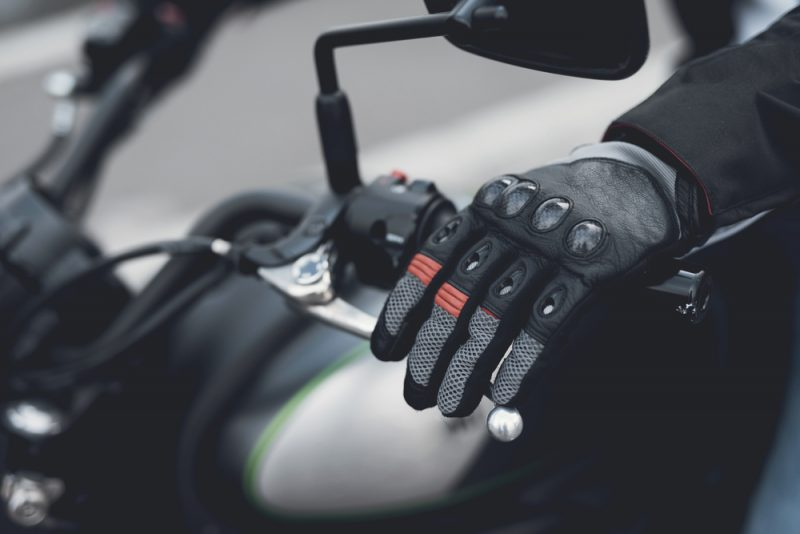 Hard Knuckle Gloves and More: Protect Your Hands