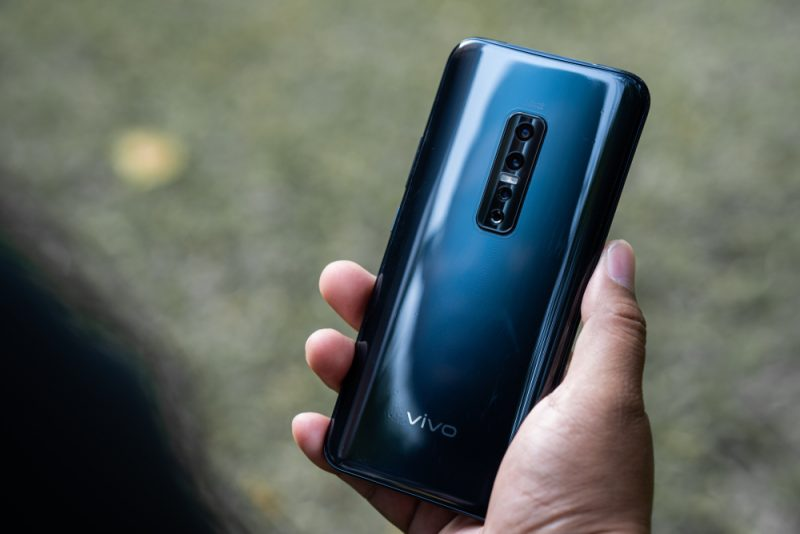 Here's What Gives the Vivo V17 Pro an Edge over other Smartphones