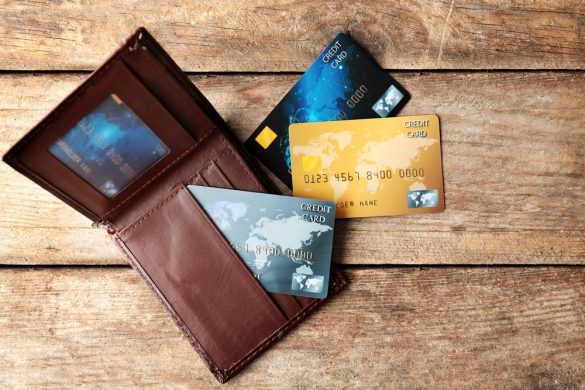 Here's How You Can Use Credit Cards To Build A Decent Credit