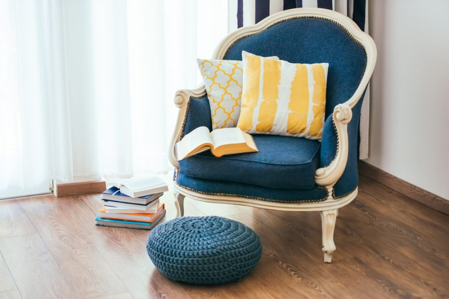 From Parquet Flooring to New Furniture: How You Can Make Some Home Improvements