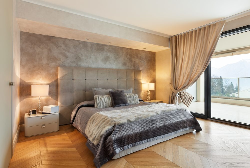 How You Can Make Your Bedroom Like A Luxury Hotel