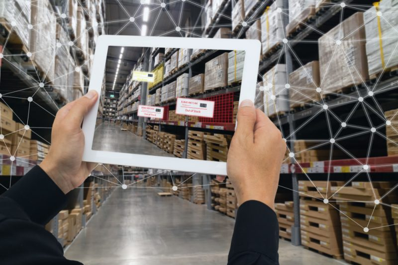 How is AR Going to Revolutionise Delivery Services