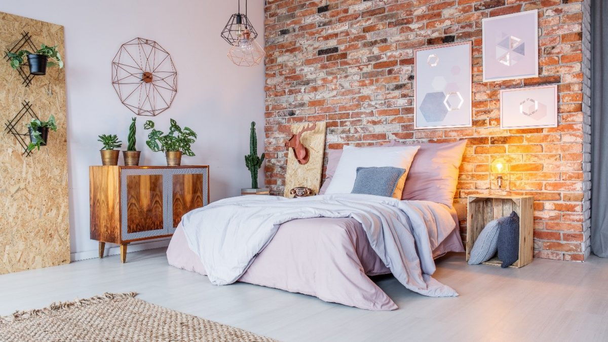 How to Create Your Dream Bedroom on a Budget