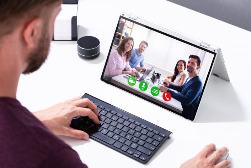 Is Your Business Making These Online Meeting Software Mistakes?