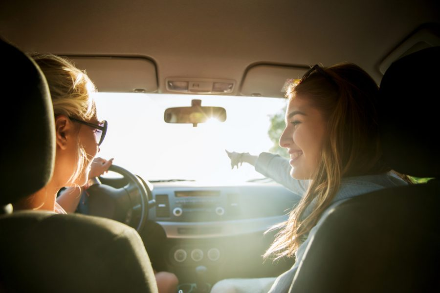Knowing When The Time Is Right to Buy Your Teen A Vehicle