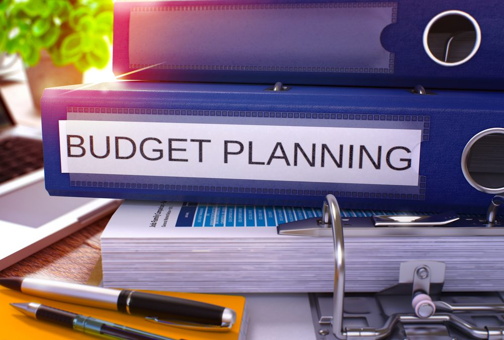 Planning, Forecasting, and Budgeting