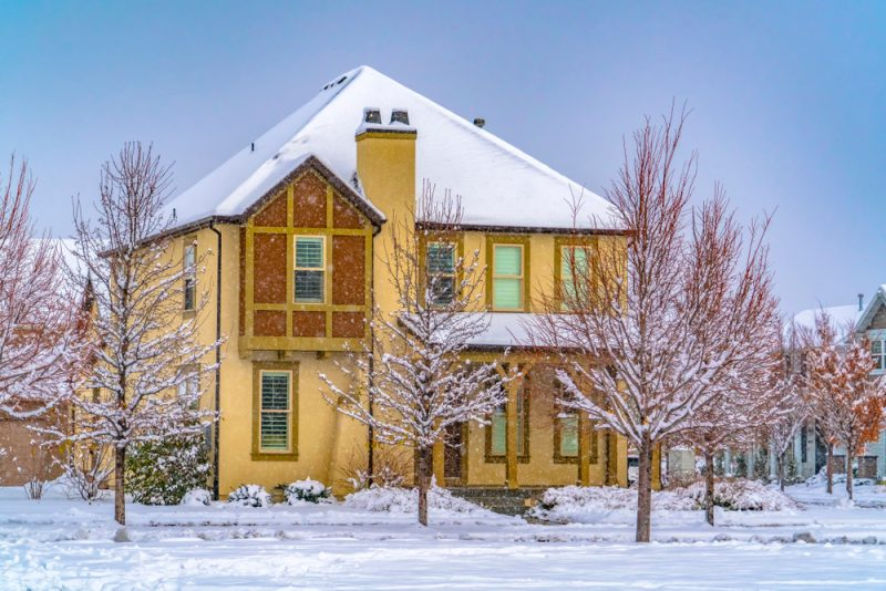 Preparing Your Home For the Harsh Winter Ahead